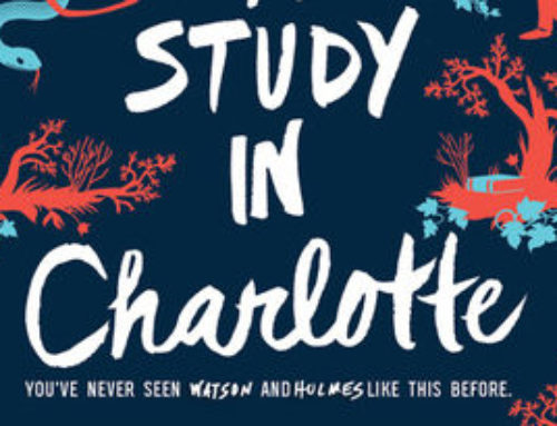 Book Recommendation: A Study in Charlotte