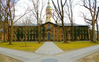 Ivy League College Admissions