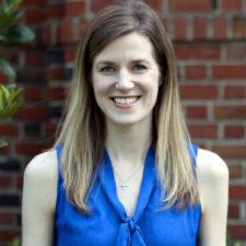 Sarah Patterson, J.D.